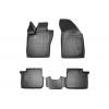 Kоврики в салон (4 шт., полиуретан) для Fiat Tipo (315) Hb/Wg/Fiat Egea Hb/Wg 2015+ (NorPlast, NPA11-C21-866)