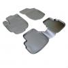 Kоврики в салон (полиуретан, 4 шт.) для Suzuki Liana 2001-2008 (NorPlast, NPL-Po-85-30)