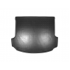 Коврик в багажник (сложенный 3 ряд, полиуретан) для Acura MDX 2006-2013 (NorPlast, NPA00-T03-020)
