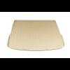 Коврик в багажник (полиуретан, беж.) для Infiniti Q50 (V37) Sd 2013+ (NorPlast, NPA00-T33-730-B)