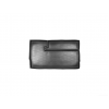 Коврик в багажник (полиуретан) для Renault Zoe 2014+ (NorPlast, NPA00-T69-911)