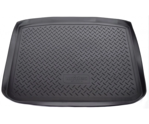 Коврик в багажник для Citroen C4 (L) Hb 2004-2010 (NorPlast, NPL-Bi-14-14)
