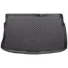 Коврик в багажник для Mazda 2 Hb 2007-2014 (NorPlast, NPL-Bi-55-02)