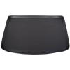 Коврик в багажник (полиуретан) для Chevrolet Rezzo (Tacuma) 2000-2008 (NorPlast, NPL-P-12-26)