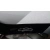 Дефлектор капота для Mitsubishi Eclipse Cross 2017+ (Vip, MSH30)