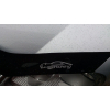 Дефлектор капота (длин.) для Opel Vivaro 2014+ (Vip, OP39)