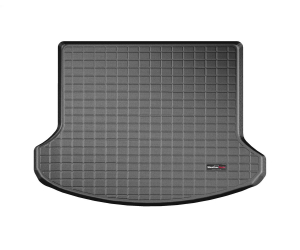 Коврик в багажник (черный, с накидкой) для Mercedes GL-class/GLS-class (W166) 2011-2018 (Weathertech, 40600SK)