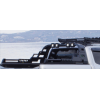Защита кузова (RollBar Light, с фонарями) для Mitsubishi L200 2016+ (Arpplus, AQM-X10L16)