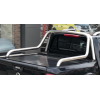 Защита кузова (Canyon Chrome, каньон) для Volkswagen Amarok 2017+ (Arpplus, PRB27AM17)