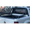 Защита кузова (Canyon Chrome, каньон) для Volkswagen Amarok 2017+ (Arpplus, PRB28AM17)