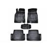 Коврики в салон для Volvo V60 2013+ (Avto-Gumm, 11820)