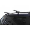 Автомобильный багажник для Suzuki SX4 2014+ (Десна Авто, TR-107)