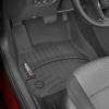 Коврик в салон (с бортиком, передние, черные) для Opel Insignia/Buick Regal 2017+ (Weathertech, 4412501)
