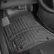 Коврик в салон (с бортиком, передние, черные) для Dodge Challenger 2011-2014 (Weathertech, 443861)