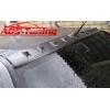 Спойлер заднего стекла (бленда) для Mitsubishi Lancer IX 2003- (AD-Tuning, ML02)