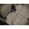 Коврик в салон (с бортиком, задние, бежевые) для Land Rover Freelander 2 2006-2014 (Weathertech, 456692)