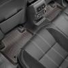 Коврик в салон (с бортиком, задние, какао) для Jaguar F-Pace/Range Rover Velar 2016+ (Weathertech, 479632)