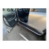 Боковые пороги (Oem) для Land Rover Range Rover Sport 2014+ (Cixtai, cxk-lr06-1001)