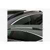 Рейлинги (V1, 2 шт.) для Honda CR-V 2012-2016 (Cixtai, cxk-hd01-1015)