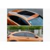 Рейлинги (B2, 2 шт.) для Honda HR-V 2014+ (Cixtai, cxk-hd03-1006)
