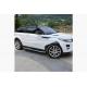Рейлинги (2 шт.) для Land Rover Range Rover Evoque 2012-2018 (Cixtai, cxk-lr02-1002)