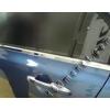 Накладки дверных ручек Honda Civic 2006- (Libao, HCIV383)