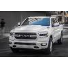 Передняя альтернативная оптика (с Дхо, Full Led) для Dodge Ram 1500 2019+ (Junyan, YAX-RAM-6001A)