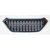 Решетка радиатора (черная) для Hyundai Tucson TL 2015-2019 (Asp, KRN-HD-003)