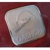 Накладка на лючек бензобака Nissan Qashqai (Libao, NISQ751)