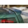Задний спойлер для Mercedes Vito 1996- со стопом (AD-Tuning, MV02)