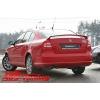 """Задний спойлер на крышку багажника """"RS - Тюнинг"""" для Skoda Octavia A5 (AD-Tuning, SHKA501)"""