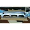 Накладка на передний бампер для TOYOTA HIGHLANDER 07+ (Winbo, A091099)