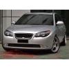 "Решетка радиатора ""RoadRuns-style"" для Hyundai Elantra 2007-  (AD-Tuning, HE101)"