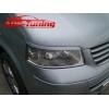Реснички  для Volkswagen T5 Transporter/Multivan (AD-Tuning, VW0009)