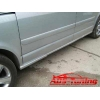 Накладки на пороги для Volkswagen T5 Transporter/Multivan (AD-Tuning, VW0003)