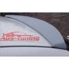 Спойлер заднего стекла Chevrolet Aveo 2004- (AD-Tuning, CA04)