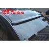 Спойлер заднего стекла (бденда) для Mitsubishi Lancer X (AD-Tuning, ML101)