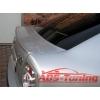 "Задний спойлер на крышку багажника ""сабля"" для Skoda Octavia (AD-Tuning, SHKA02)"