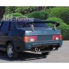 "Задний бампер ""F1"" для ВАЗ-21099 (AD-Tuning, VAZ-99F1)"