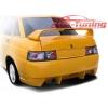 "Задний пластиковый бампер ""RS"" для ВАЗ-2110 (AD-Tuning, VAZ-10RS1)"