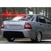 """Задний бампер """"AVR"""" для ВАЗ-2170 PRIORA (AD-Tuning, VAZ-70AVR1)"""