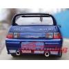 "Спойлер на крышку багажника ""Nika"" для ВАЗ-2112 (AD-Tuning, VZ32112N)"