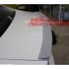 """Задний спойлер на крышку багажника """"Сабля"""" для Honda Civic 4d 2006- (AD-Tuning, HC3SB)"""