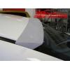 Спойлер заднего стекла (бленда) для Honda Civic 4D (AD-Tuning, HC3BL)