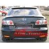 "Задний спойлер на крышку багажника ""сабля"" для Mazda 6 2003- (AD-Tuning, M63SB)"