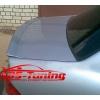 """Задний спойлер на крышку багажника """"сабля"""" для Mitsubishi Lancer IX (AD-Tuning, ML3SB)"""