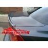 "Задний спойлер на крышку багажника ""сабля"" для Mitsubishi Lancer X (AD-Tuning, MLX3SB)"