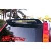 Задний спойлер на крышу для Nissan X-Trail 2007- (AD-Tuning, NXT3SK)