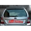 Задний спойлер для Subaru Forester (AD-Tuning, SF3SK)