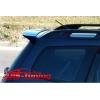 Задний спойлер для Subaru Forester 2008- (AD-Tuning, SF083SK)